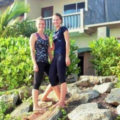 Отель Beach Arthur Guest фото 2