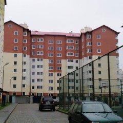 Гостиница Solnechny Gorod в Зеленоградске отзывы, цены и фото номеров - забронировать гостиницу Solnechny Gorod онлайн Зеленоградск парковка