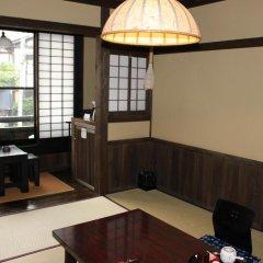 Отель Kurokawa Onsen Yama No Yado Shinmeikan Минамиогуни в номере