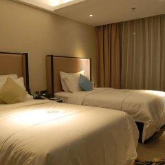 Yingshang Fanghao Hotel 3* Номер Бизнес с 2 отдельными кроватями фото 3