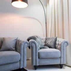 Апартаменты Helsinki Homes Apartments комната для гостей фото 5