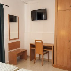 Hotel Madrid удобства в номере фото 2