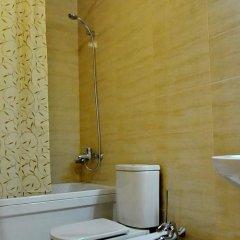 Гостиница Мальдини ванная фото 2