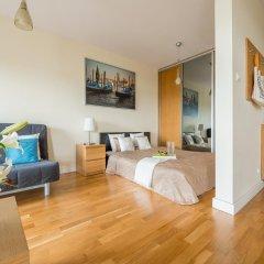 Апартаменты P&O Apartments Arkadia Студия с различными типами кроватей фото 4
