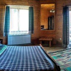 Гостиница 12 Months Стандартный номер с разными типами кроватей фото 18