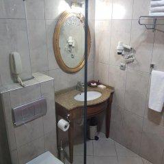Отель Ferman 4* Улучшенный номер с двуспальной кроватью фото 15