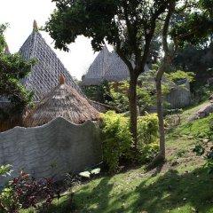 Отель Moondance Magic View Bungalow 2* Бунгало с различными типами кроватей фото 12