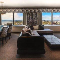 Отель Hôtel Le Concorde Québec Канада, Квебек - отзывы, цены и фото номеров - забронировать отель Hôtel Le Concorde Québec онлайн в номере