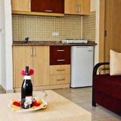 Апартаменты Irem Garden Apartments Апартаменты с различными типами кроватей фото 10