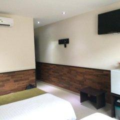 Hotel Acqua Express 3* Стандартный номер с различными типами кроватей фото 2