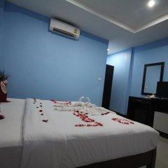 Отель Lanta Family Resort 3* Стандартный номер фото 3