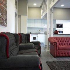 Отель Apartamento Jardim da Estrela Апартаменты фото 27