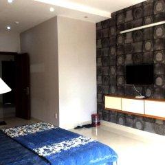 Апартаменты ND Luxury Apartment Апартаменты с различными типами кроватей фото 8