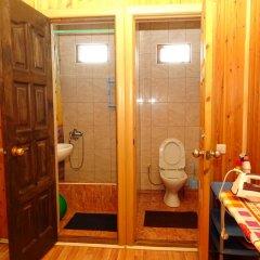 Гостиница Гостевой дом Маринка в Сочи отзывы, цены и фото номеров - забронировать гостиницу Гостевой дом Маринка онлайн ванная