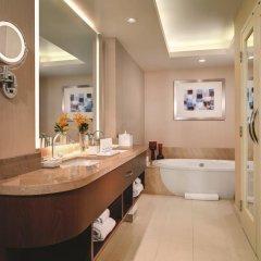 Отель ARIA Resort & Casino at CityCenter Las Vegas 5* Номер Делюкс с двуспальной кроватью фото 13