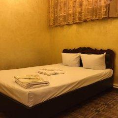VAN Hotel 3* Стандартный номер разные типы кроватей фото 6