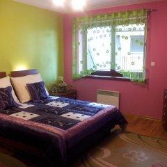 Отель Apartament Widokowy Maki Закопане комната для гостей фото 2