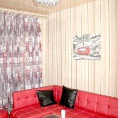 Апартаменты Этаж интерьер отеля