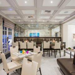 Отель The Mosaic Beverly Hills Беверли Хиллс интерьер отеля фото 2