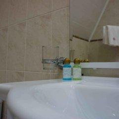 Гостиница AlpenHof ванная