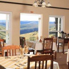 Отель Zuurberg Mountain Village Южная Африка, Аддо - отзывы, цены и фото номеров - забронировать отель Zuurberg Mountain Village онлайн питание фото 2