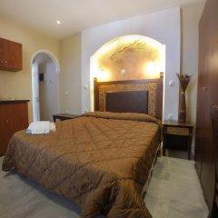 Отель Mouse Island Греция, Корфу - отзывы, цены и фото номеров - забронировать отель Mouse Island онлайн комната для гостей фото 5
