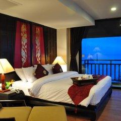 Royal Thai Pavilion Hotel 4* Президентский люкс с различными типами кроватей фото 11
