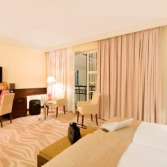 Radisson Blu Hotel, Gdansk 5* Стандартный номер с различными типами кроватей фото 2