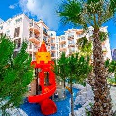 Отель Romance Marine Aparthotel детские мероприятия фото 2