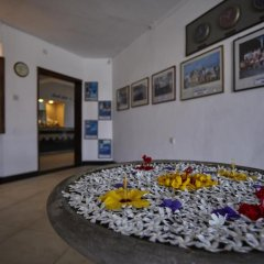 Coral Sands Hotel Хиккадува спа