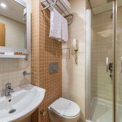 Zagreb Hotel 4* Стандартный номер с различными типами кроватей фото 11