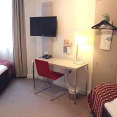 Отель Thon Astoria 3* Стандартный номер фото 5