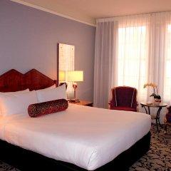 Millennium Biltmore Hotel 4* Номер Делюкс с различными типами кроватей фото 5