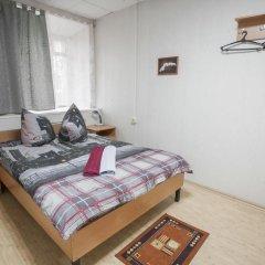 Hostel Tikhoe Mesto Номер категории Эконом с различными типами кроватей фото 7