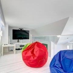 Апартаменты Dom & House - Apartments Waterlane Улучшенные апартаменты с 2 отдельными кроватями фото 6