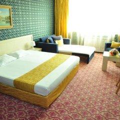 Montecito Hotel 3* Стандартный номер разные типы кроватей фото 2