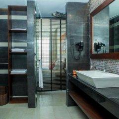 Отель Citrus Waskaduwa 4* Улучшенный номер с различными типами кроватей
