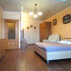 Апартаменты Inndays на Кирова 151А-12 Улучшенные апартаменты с различными типами кроватей фото 6