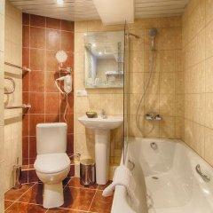 Гостиница Автомобилист в Сочи отзывы, цены и фото номеров - забронировать гостиницу Автомобилист онлайн ванная фото 2