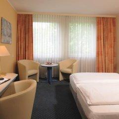 Leonardo Boutique Hotel Berlin City South 4* Номер Комфорт с различными типами кроватей фото 5
