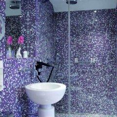 Отель abito Suites Германия, Лейпциг - отзывы, цены и фото номеров - забронировать отель abito Suites онлайн ванная фото 2