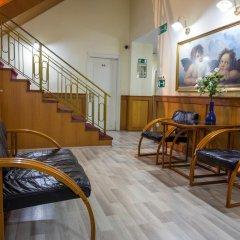 Отель Swing City Венгрия, Будапешт - 6 отзывов об отеле, цены и фото номеров - забронировать отель Swing City онлайн интерьер отеля фото 2