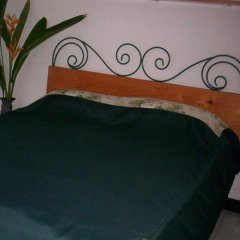 Апартаменты Baan Khun Mae Apartment Стандартный номер с различными типами кроватей фото 6