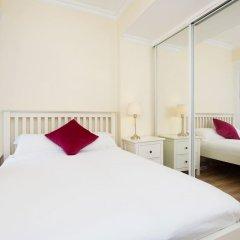 Отель Smart and Lovely комната для гостей фото 5
