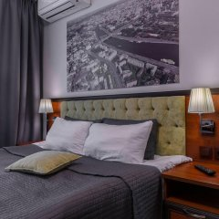 Мини-Отель Квартира №2 Номер Комфорт с разными типами кроватей фото 30