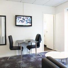 Отель ApartHotel Faber 3* Апартаменты разные типы кроватей фото 4