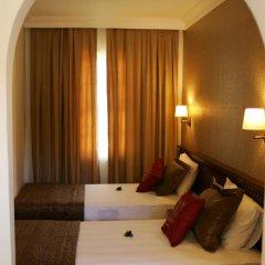 Hotel Greenland – All Inclusive 4* Стандартный номер с 2 отдельными кроватями фото 5