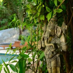 Отель Thambapanni Retreat Унаватуна фото 7