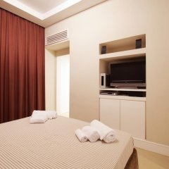 Отель Gold Spanish's Steps комната для гостей фото 4