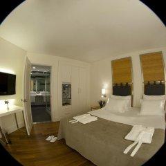 TAV Airport Hotel Istanbul 3* Улучшенный номер с разными типами кроватей фото 3